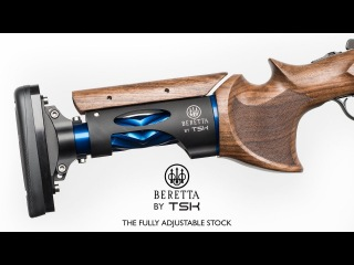 Beretta by TSK Fully Adjustable Stock - Product Overview and Assembly