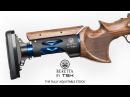Beretta by TSK Fully Adjustable Stock Product Overview and Assembly