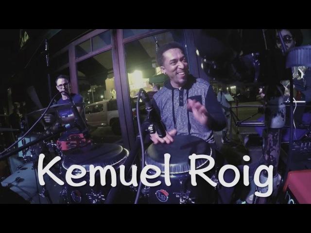 Kemuel Roig and Armando Gola Solo Episode 17