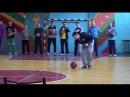 Особливості навчання техніки та тактии гри в баскетбол в умовах сучасної школи