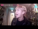 BTS RM Vocal Demo for Serendipity