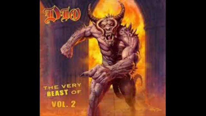 Dio - The Very Beast Of (Volume 2) (Full Album)