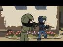 Animacje z CSGO 9