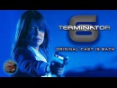 Terminator 6 Trailer 2019 - Original Cast is Back | Linda Hamilton | Arnold Schwarzenegger | Fanmade