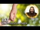 ¡El Creador Está Siempre Contigo! – BO   Rab Yonatán D. Galed