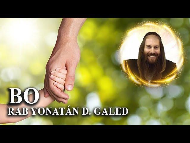 ¡El Creador Está Siempre Contigo BO Rab Yonatán D Galed