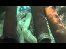 Подводный мир -Мурены-змеевидные рыбы-опасны?