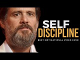One of the Most Motivational Videos You'll Ever See SELF DISCIPLINE