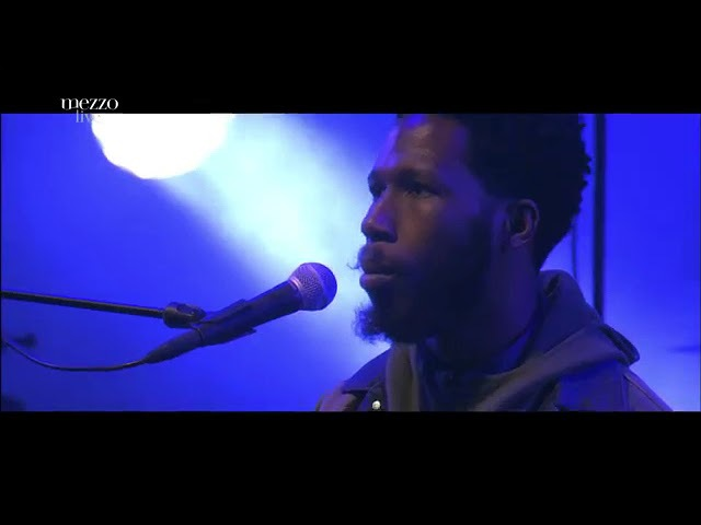 Cory Henry the Funk Apostles Jazz a Vienne 2016