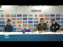 OBE18 Men's Pursuit Press Conference
