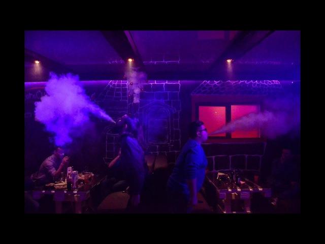 3 Acorn Club VAPE-Сходка. Витебск 06.01.2018.