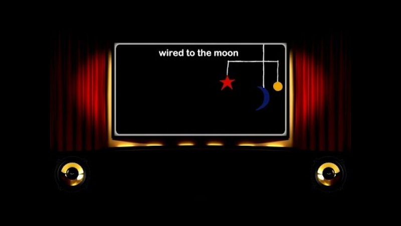 Chris Rea - Wired To The Moon 1984 - ( Remastered HQ Audio )