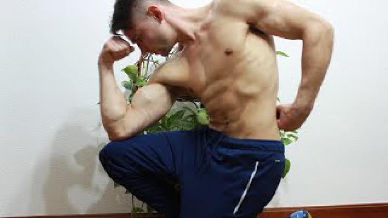 Paso a paso como tener un gimnasio EN CASA - SASHAYMISHA ENTRENANDO COMO ARNOL LAS PESAS MAS PESADAS