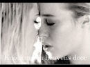 Clarke and Lexa Soulmate reunion Knocking on heavens door 3x16