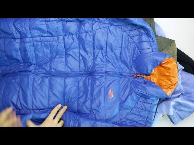0335(A2) Anoraks autumn Mix Premium (15 kg) 2пак - ветровки крем осень Англ