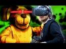 САМАЯ ЖУТКАЯ ОХОТА НА УТОК! - Duck Season VR (HTC Vive)