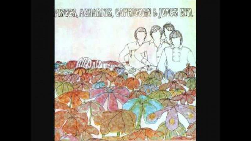 Pisces Aquarius Capricorn Jones LTD FULL ALBUM