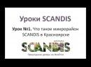 Урок 1 Что такое микрорайон SCANDIS в Красноярске от строительной компании АРБАН