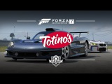 Forza Motorsport 7 -- Totinos Car Pack