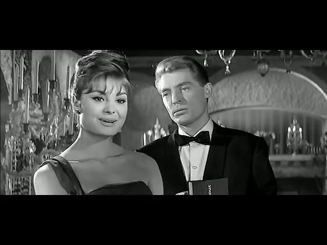 Детектив Правдивая игра 1961