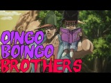 Oingo Boingo Brothers (JJBA Musical Leitmotif)