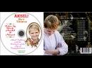 Aksel Rykkvin, boy treble, sings Exsultate jubilate, K 165, Alleluia, 2016