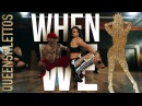 When We Remix | Tank | Queens N Kings | Choreography by Aliya Janell Sayquon Keys