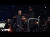 Andrea Bocelli - Ave Maria - Live From Central Park