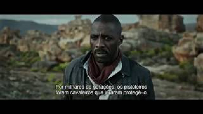A Torre Negra - Trailer Oficial 2 (Sony Pictures Portugal)