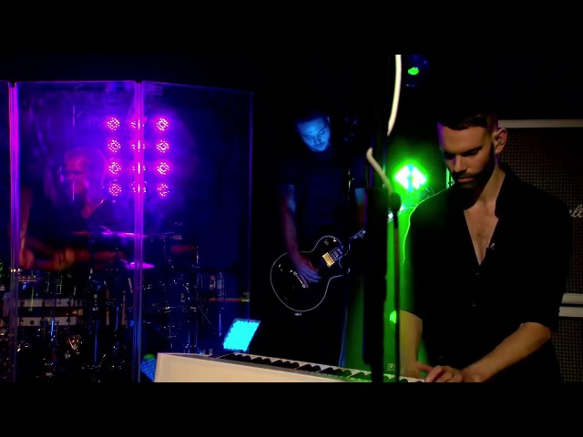 Placebo 'Too Many Friends' live @ LOUD LIKE LOVE TV 16.09.13 (track 3)