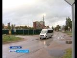 Слухи вокруг строительства новой дороги в Пионерском посеяли панику среди жите ...