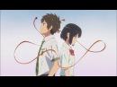 Alarm - Kimi no Na wa | Your Name AMV (720p)