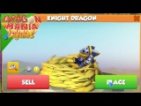 Knight Dragon Hatching! - Gameplay  Dragon Mania Legends - part 665