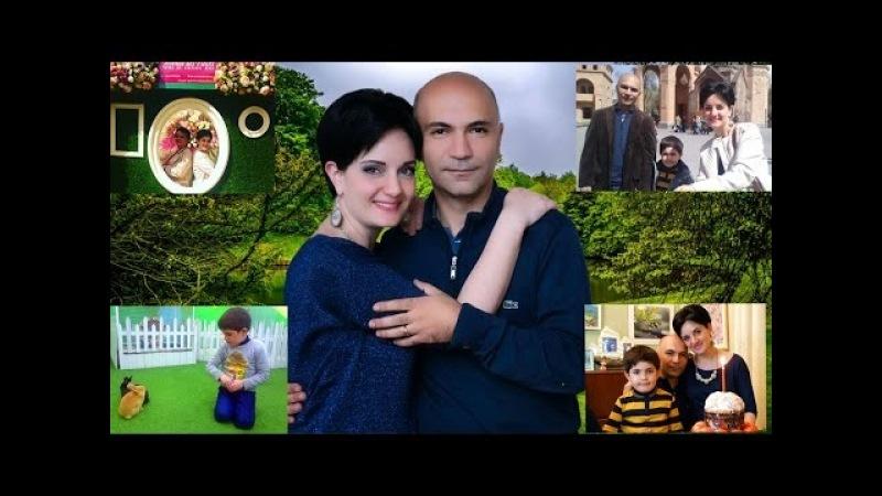 Гуляем с Мамой Карине, Ереван Молл, Папа Приехал и Армянская Пасха!