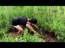 DTQ_Đánh cá người Khmer - Thuỷ sản truyền thống của Campuchia (Phần 6)