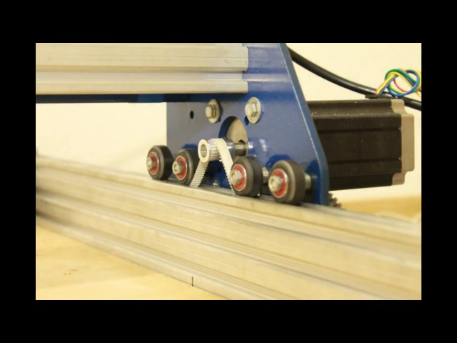 Openbuilds and V-slot cnc router чпу фрезер