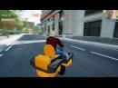 Lawnmower Game 2: Drifter