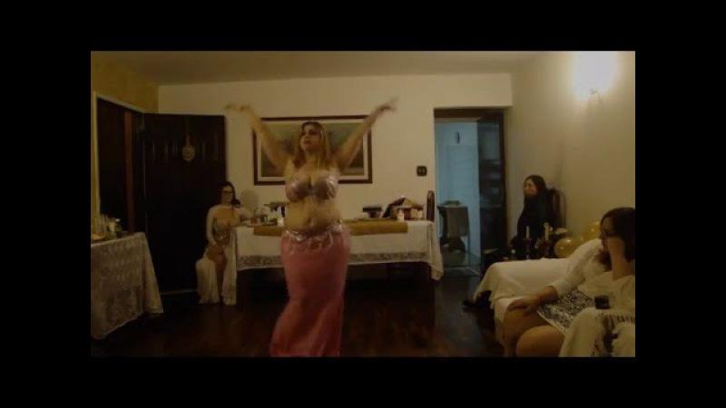 Carol Caquetti Bellydance - Derbake