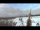 Зимняя рыбалка на Московском море Иваньковском водохранилище