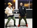 Dancehall Funk on Instagram Vibez!!!