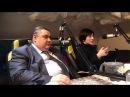 Прямой эфир с Бело Черные ночи на радио Эхо Москвы