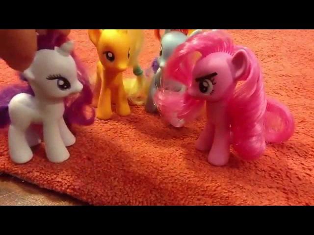 Приключения Пони Серия 3 Дружба это чудо Мой маленький пони сериал на русском
