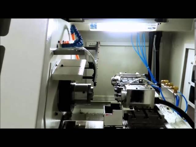 XKNC-50G Vibrator Storage Manipulator Cyclinder