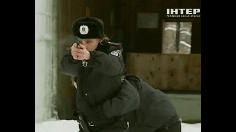 Трудовые Будни Женщины-Телохранителя - Ранок - Інтер