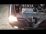 бу двигатель Alfa Romeo 166 AR36101000917  58400 rub