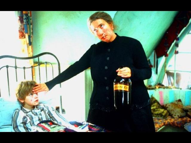 Видео к фильму «Моя ужасная няня» (2005): Трейлер