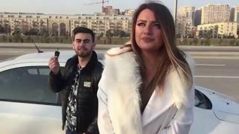 Pul xoşbextlik deyil - Sabir Samiroglu vine 2018