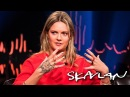 Tove Lo - Interview on Skavlan