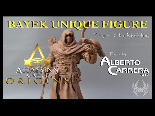 Bayek Unique Figure- Assassin´s Creed Origins