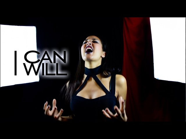 RAGE OF LIGHT - I Can, I Will (OFFICIAL VIDEO)